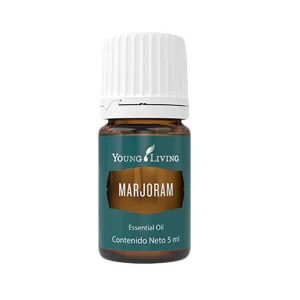 Aceite esencial de mejorana (Marjoram)